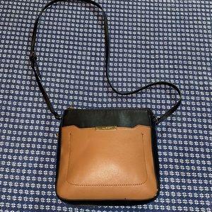 ‼️Aldo Crossbody Double Zip Bag